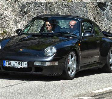 Porsche 993 Turbo von rtCars