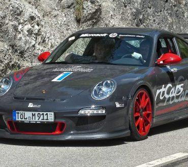 Porsche 911 GT3 RS von rtCars