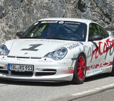 Porsche 996 GT3 RS von rtCars
